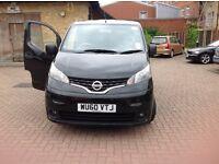 Quick sale pco nissan nv200 2010 plate mpv 7 seater
