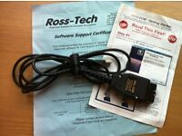 Genuine VCDS (Vagcom) - Fault code scanning, coding, Firmware, Map Updates, VW, Audi, Seat, Skoda