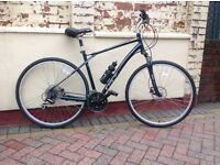 NOMAD GT Bike