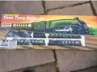 Hornby Train Set good condition
