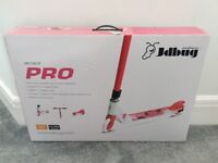 NEW JD Bug Pro Stunt Scooter - Pink