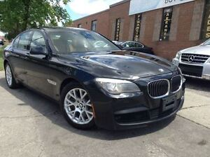 2010 BMW 7 Series 750i xDrive| M pkg| 360 CAMERA| VENT SEATS