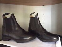 Children's Riding Boots size 13