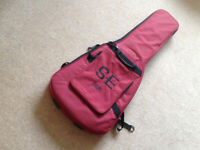 Paul Reed Smith PRS SE gigbag for electric guitar