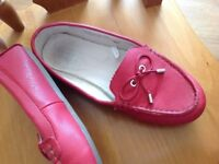 Evans soft shoes 2 pairs