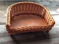 Dog /cat basket for sale