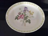 Royal Doulton Porcelain Plate.