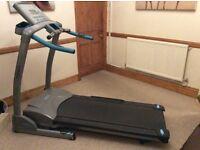 YORK Fitness T200 Running Machine