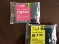 Brother Ink Jet Printer Cartridges