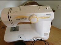 Toyota RS2000 series sewing machine