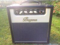 """Behringer Bugera V5 5w 1x8"""" boutique guitar combo amp."""