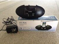 Alba Ipod and MP3 Speaker