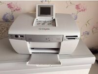 A Lexmark 450 Series photo Printer