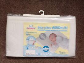 Baby wedge pillow Baby Matex 60x40cm (standard size pillow)