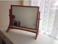 Ventage mirror