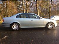 98 BMW 5 SERIES 2.0 520i SE 4dr