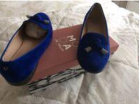 Beautiful ladies Moda in Pelle shoes