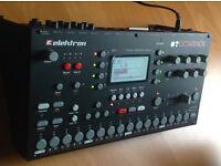 Elektron Octatrack DPS-1 Performance Sampler + 16gb CF Card + Desk Stand