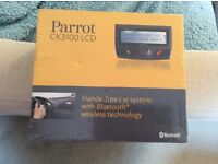 Parrot in car Bluetooth hands free system BRAND NEW