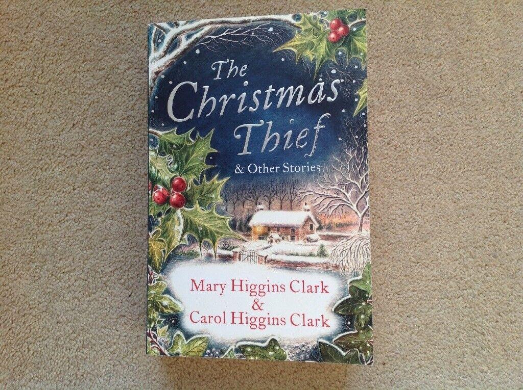 THE CHRISTMAS THIEF - Mary & Carol Higgins Clark