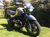 BMW. R1150r. 2002reg