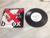 """VINYL RECORD 7"""""""
