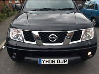 Nissan navara outlaw turbo diesel manual