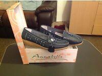 ANNABELLE Scarlett shoes