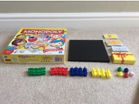 CHILDRENS BOARD GAME