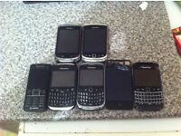 7 X Mobile Phones for sale CHEAP CHEAP