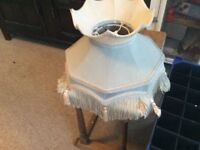 Vintage style / old lampshade