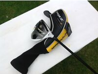 TaylorMade RBZ Stage 2 - 3 wood 17 degree 3HL