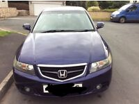 Honda Accord ICTDi 2.2