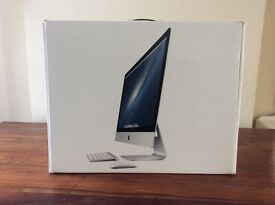 "For sale Apple imac 27"" 2012"
