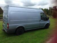Ford Transit T280M Panel Van