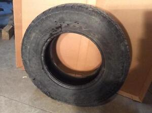 FOUR P265/70R17 TOYO A/T OPEN COUNTRY