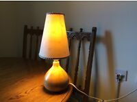 Table / bed side lamp