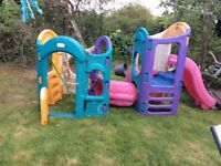 Little tykes outdoor play frame free will have to be uplifted