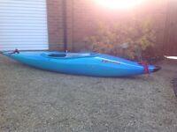 Pyrhana kayak for sale