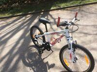 Kids Specialized Hotrock 20in Mountain Bike