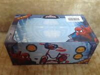 "New Marvel Ultimate Spider-Man 10"" Bike"