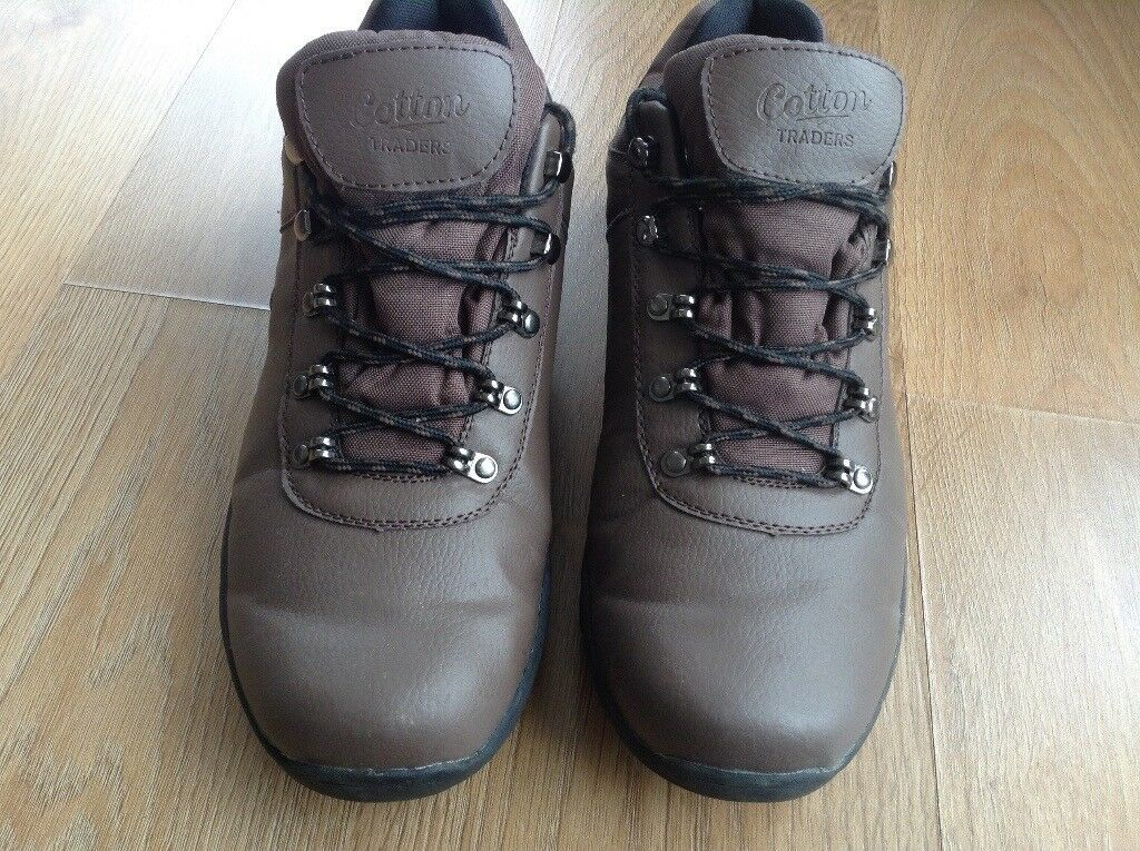6ebbc50afe4 REDUCED PRICE MENS WATERPROOF WALKING SHOES SIZE 12 | in Paignton, Devon |  Gumtree