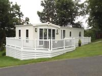 ABSOLUTE BARGAIN: Willerby Chambery Static Caravan