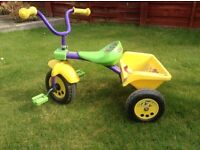 Tricycle (Children's)