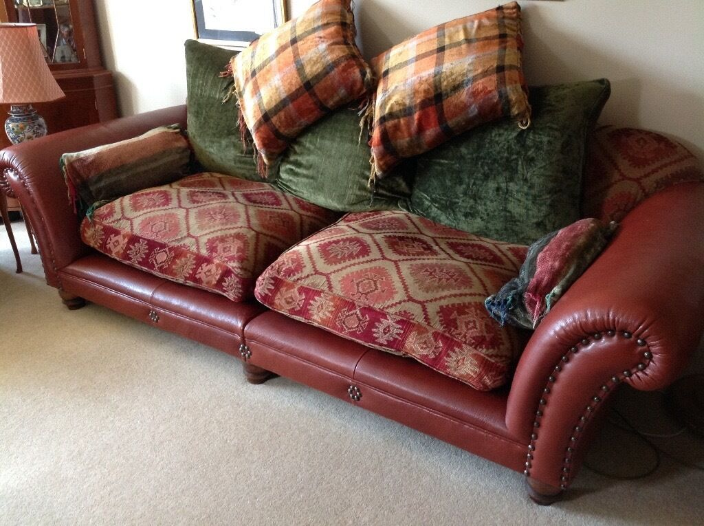 Tetrad Eastwood Grand Sofa