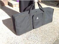 Large zipped case