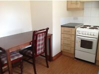 One bed flat to let Dromara Village