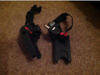 Baby Jogger Maxi Cosi car seat adaptors