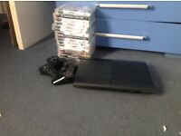 PS3 two controllers 16 games