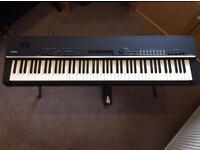Yamaha CP4 Stage. Digital stage piano.